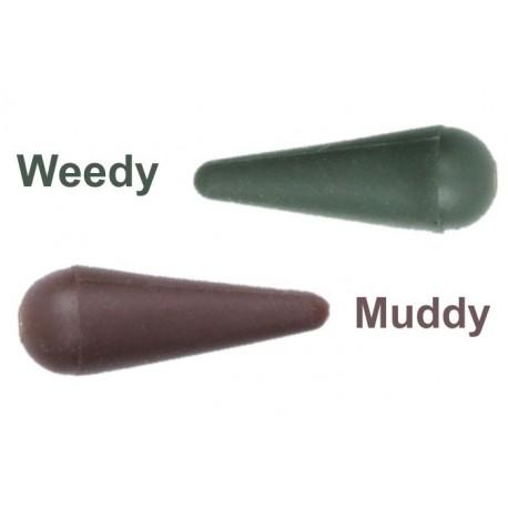 Arrow buffer beads