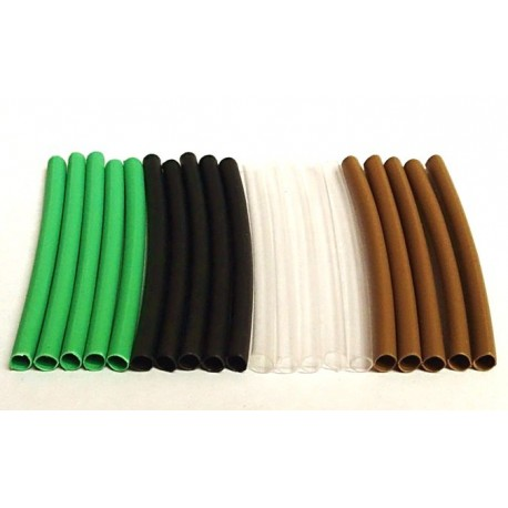 Heat shrink tubing selection pack
