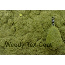Tex-Coat weedy camouflage coating