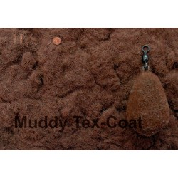 Tex-Coat muddy camouflage coating
