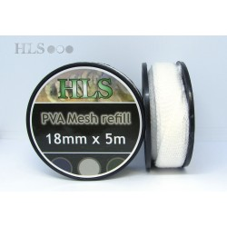 PVA mesh refill 18mm and 25mm