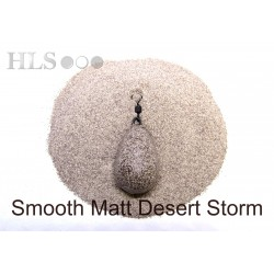 SMOOTH MATT Desert Storm coating powder