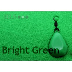 British Green lead coating powder
