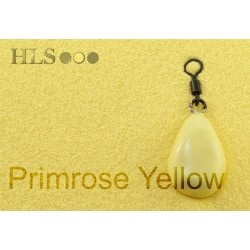 Primrose Yellow lead coating powder