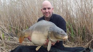Simon Irvine - Customer